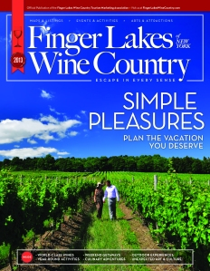 Photo Courtesy Finger Lakes Wine Country