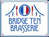 Photo courtesy: Bridge Ten Brasserie