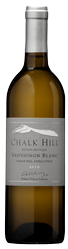Chalk Hill Estate Sauvignon Blanc Russian River Valley 2010