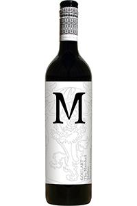 "Goulart ""The Marshall"" Malbec 2010"
